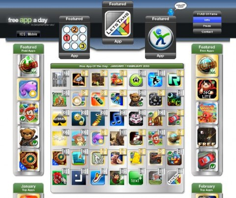 The Best Sites For Quality Free Apps