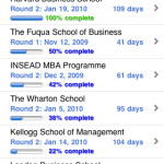 Clear Admit MBA Planner App is Currently Free!