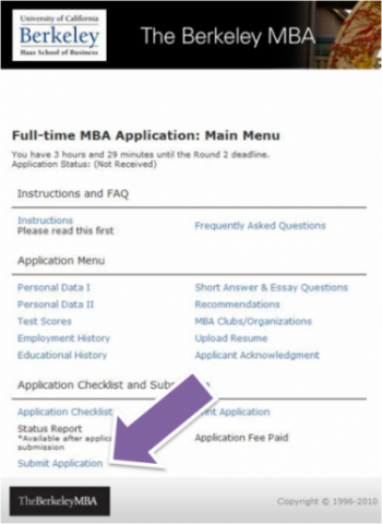 haas mba essay tips For the 2017-2018 new admissions season berkeley haas business school has changed its application essays requirements: essay 1 tell us a six-word story that reflects a memorable experience in your life-to-date.