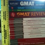 "The ""Height"" of My GMAT Studying"