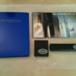 UCLA Anderson Admit Package Unboxing